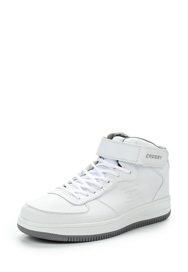 Мужские кроссовки CROSBY 478333/01-01