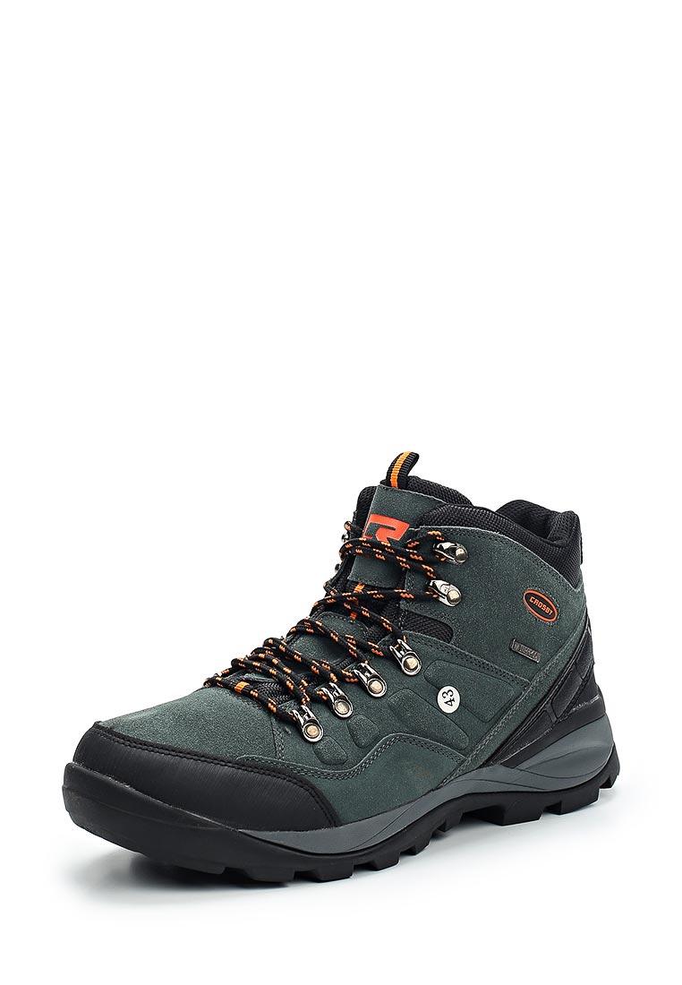 Спортивные мужские ботинки CROSBY 478335/01-01