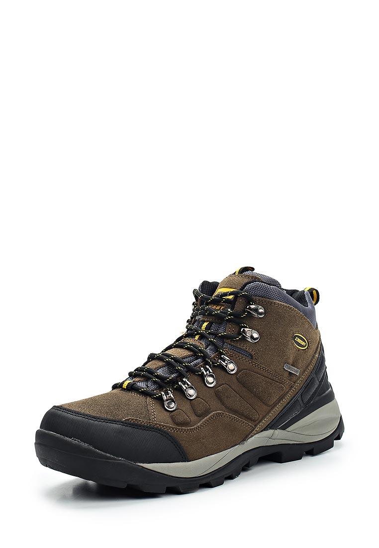Спортивные мужские ботинки CROSBY 478335/01-03