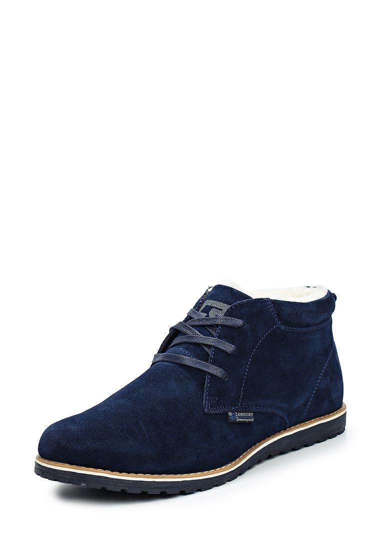 Мужские ботинки CROSBY 478357/01-02