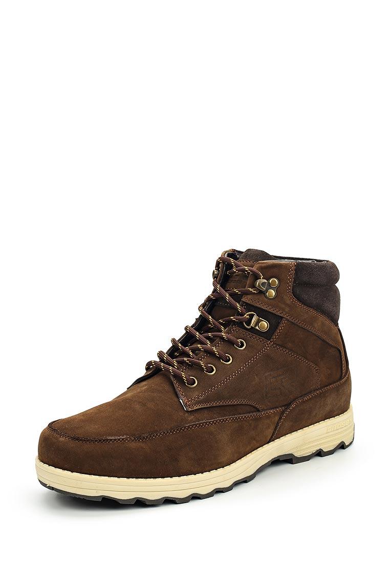 Мужские ботинки CROSBY 478438/01-01