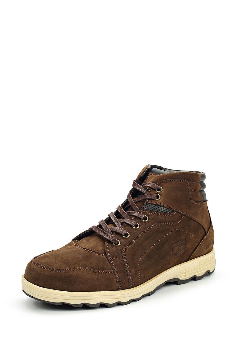 Мужские ботинки CROSBY 478440/01-03