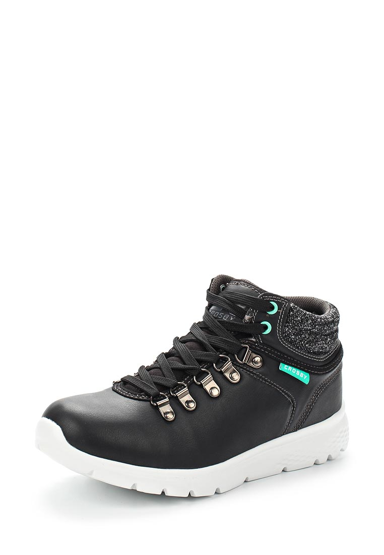 Женские ботинки CROSBY 478009/02-01