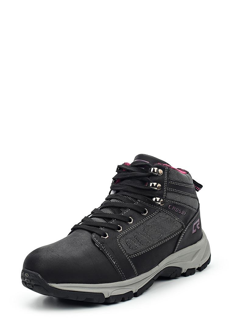 Женские спортивные ботинки CROSBY 478013/02-01