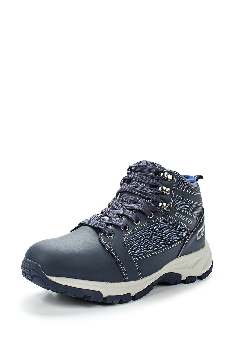 Женские спортивные ботинки CROSBY 478013/02-02