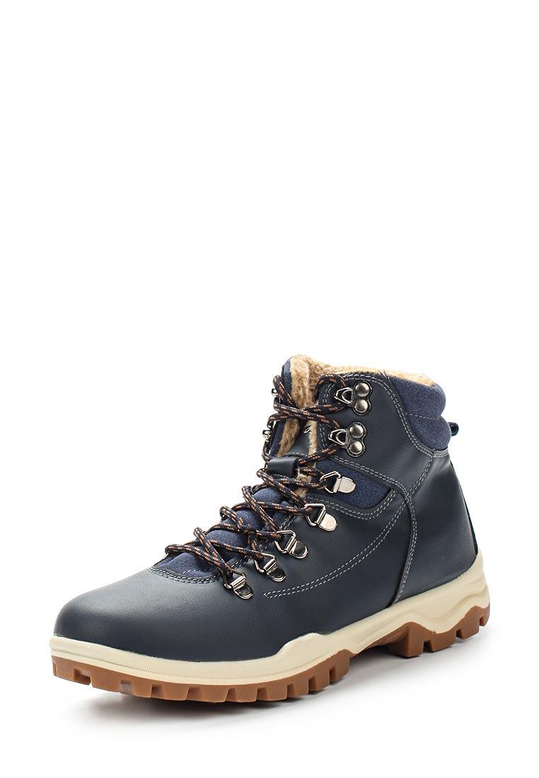Женские ботинки CROSBY 478014/02-01