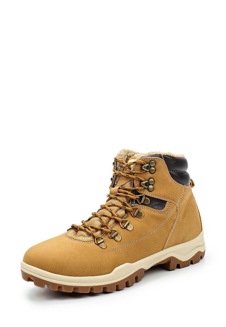 Женские ботинки CROSBY 478014/02-02