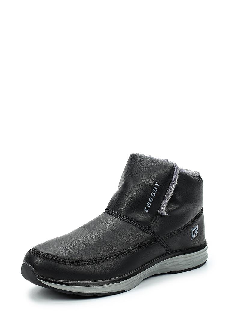 Женские ботинки CROSBY 478027/01-01