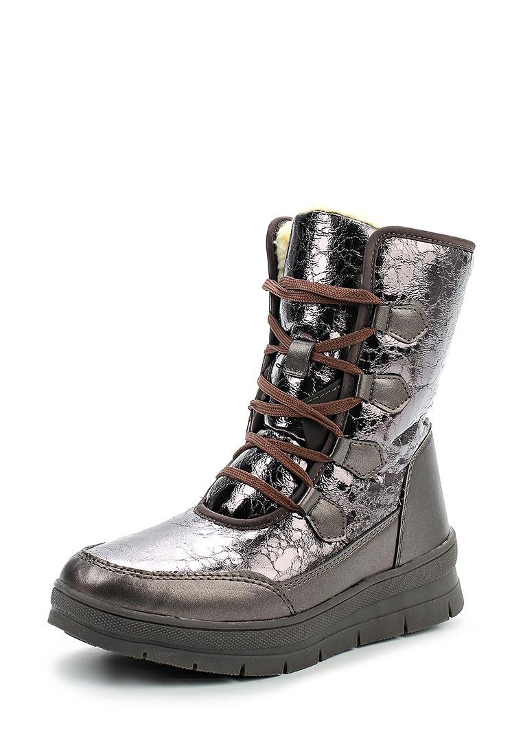 Женские ботинки CROSBY 478218/02-04