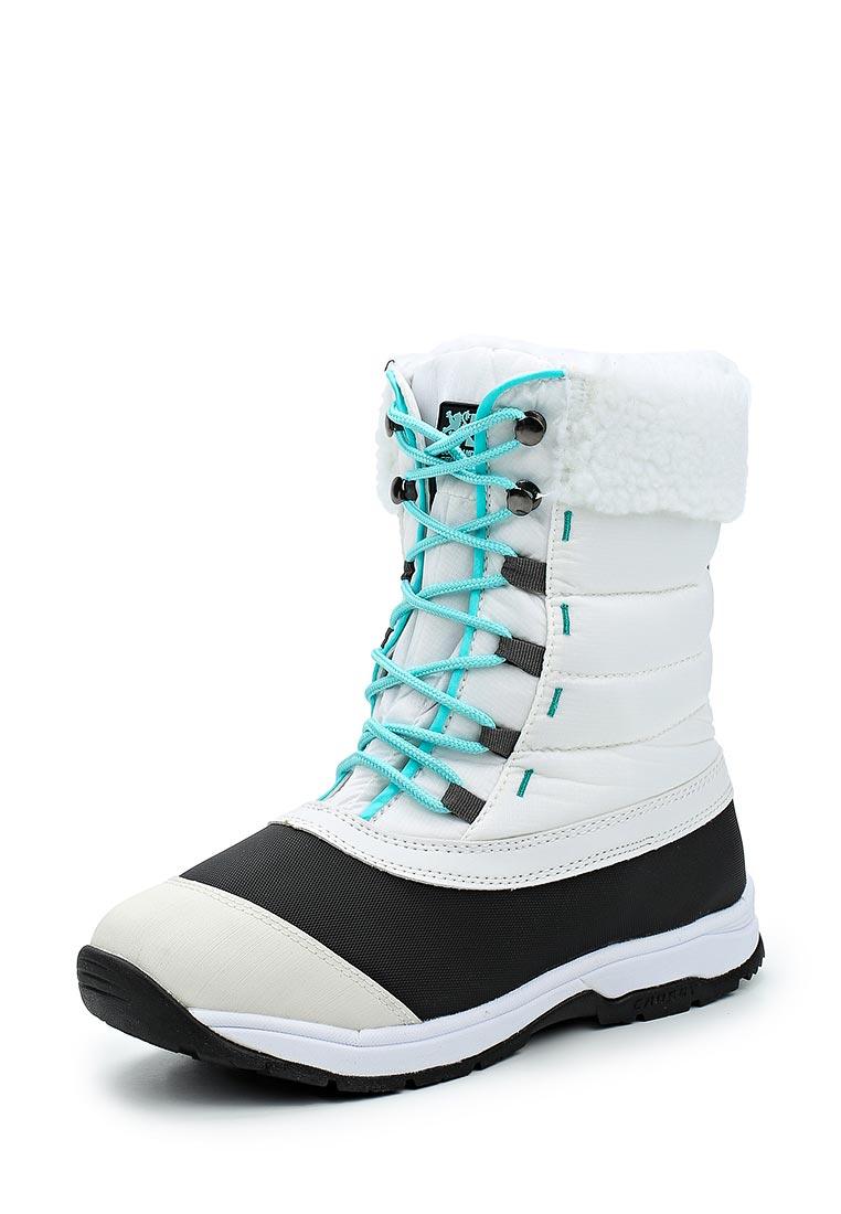 Женские ботинки CROSBY 478233/02-03