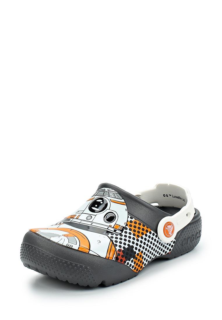 Резиновая обувь Crocs (Крокс) 204716-014