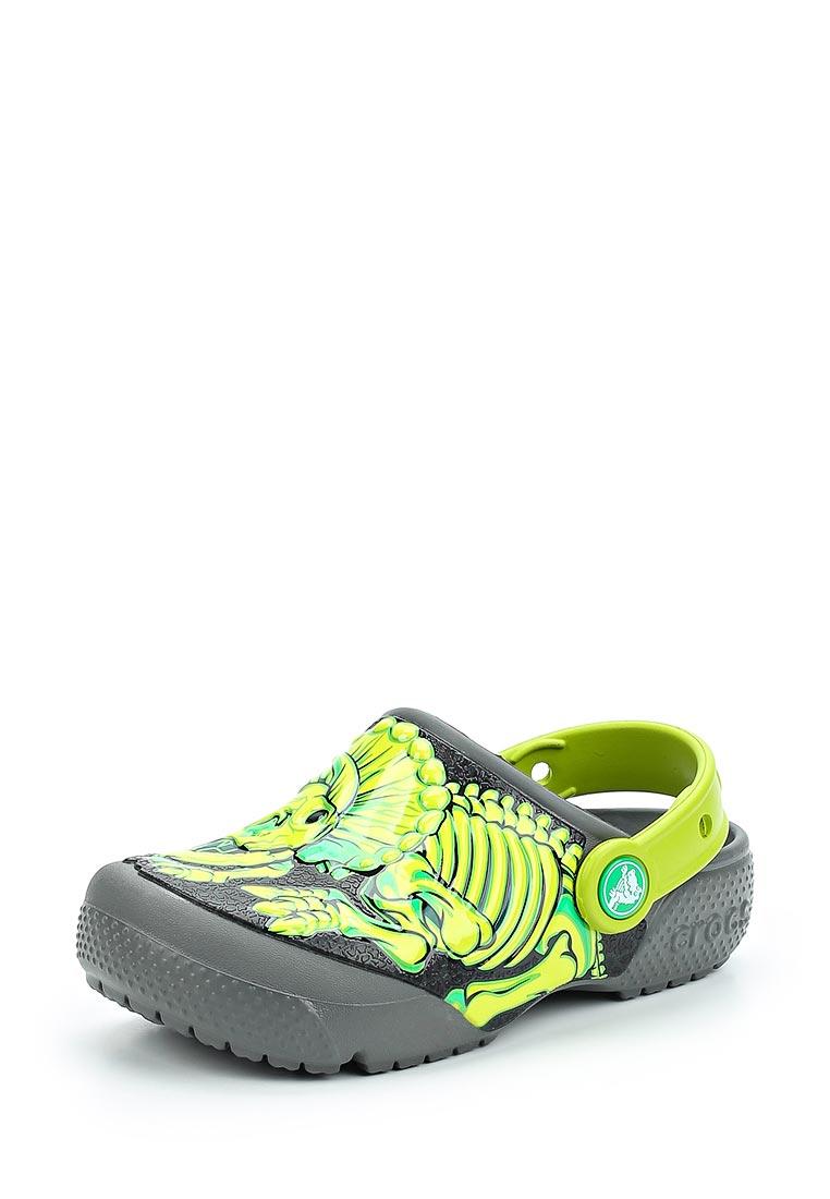 Резиновая обувь Crocs (Крокс) 204824-0DA