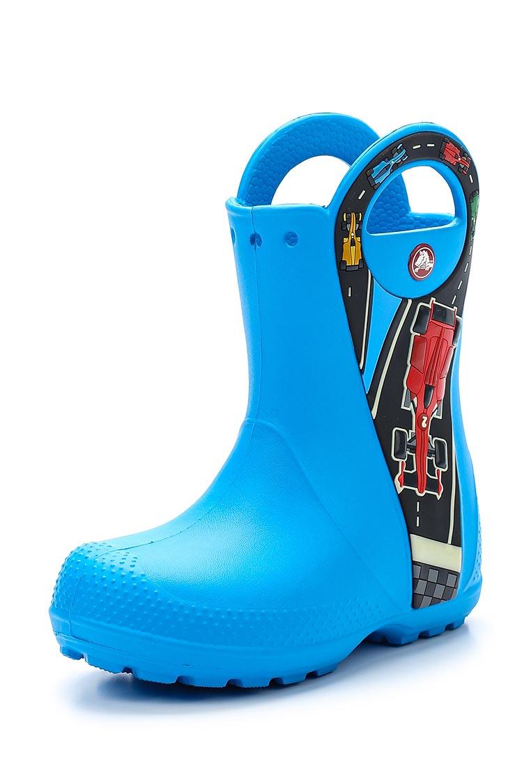 Резиновая обувь Crocs (Крокс) 204976-456