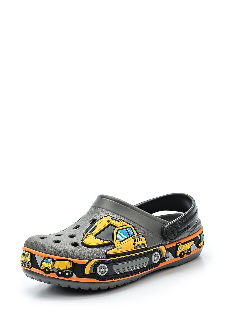 Резиновая обувь Crocs (Крокс) 204983-0DA