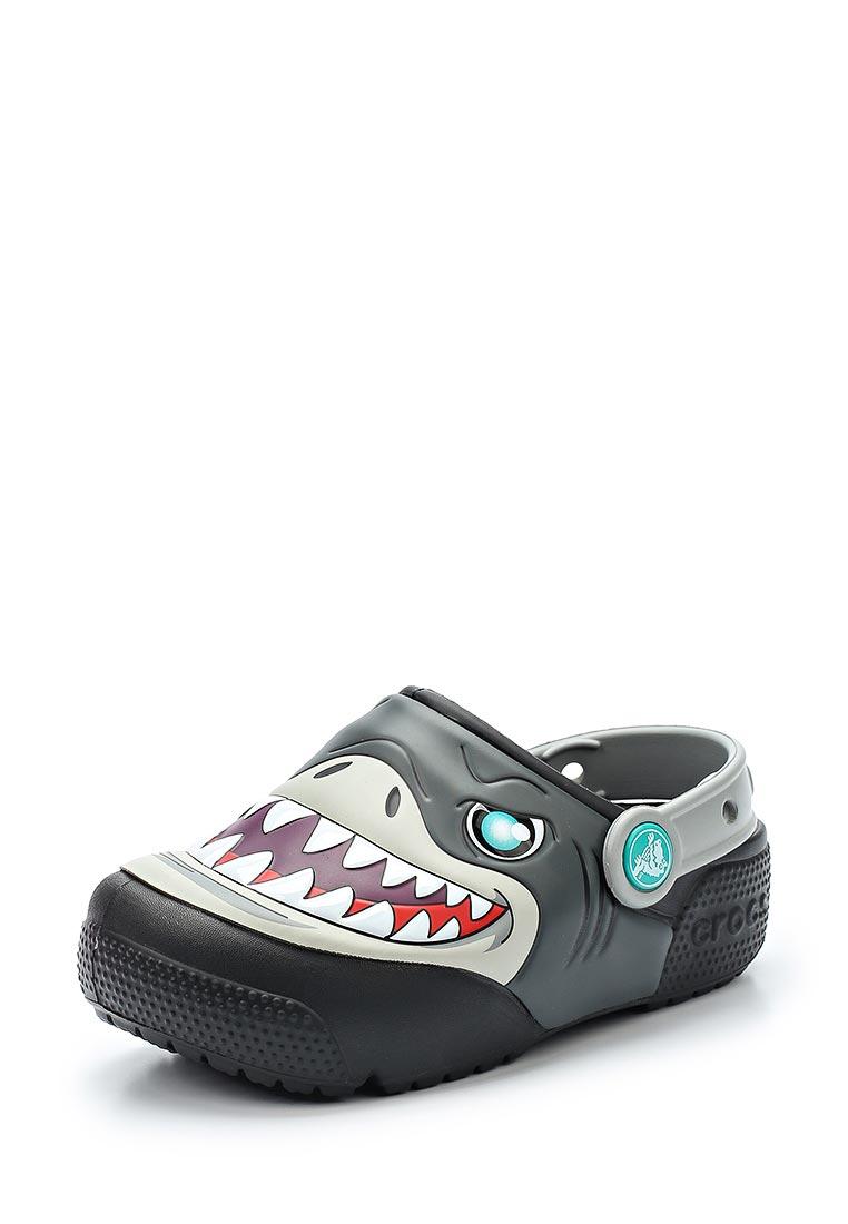 Резиновая обувь Crocs (Крокс) 205000-001