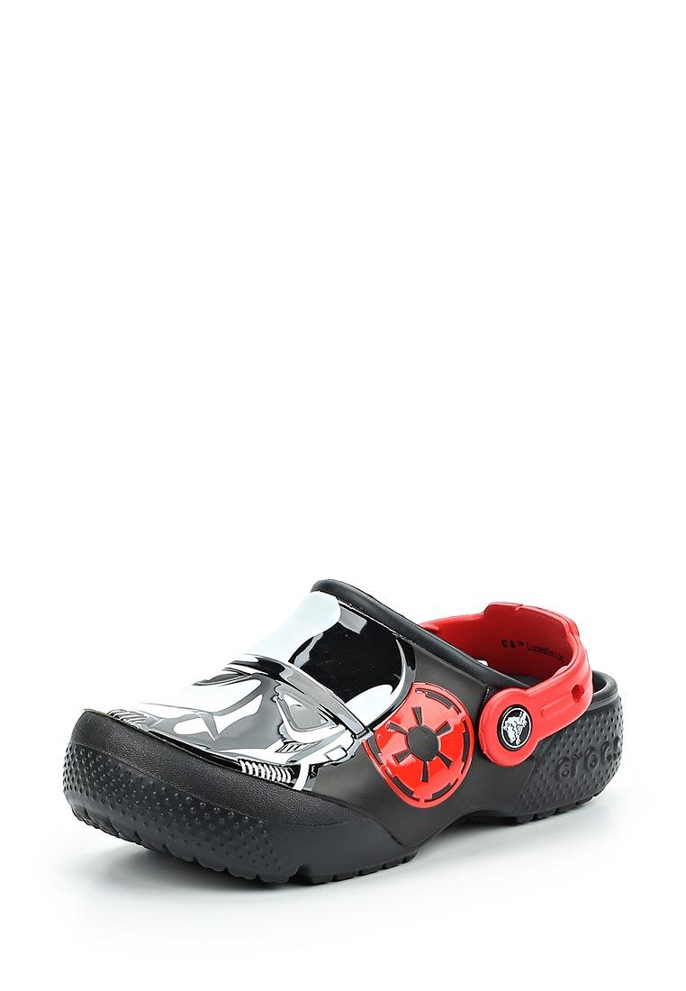 Резиновая обувь Crocs (Крокс) 205065-001