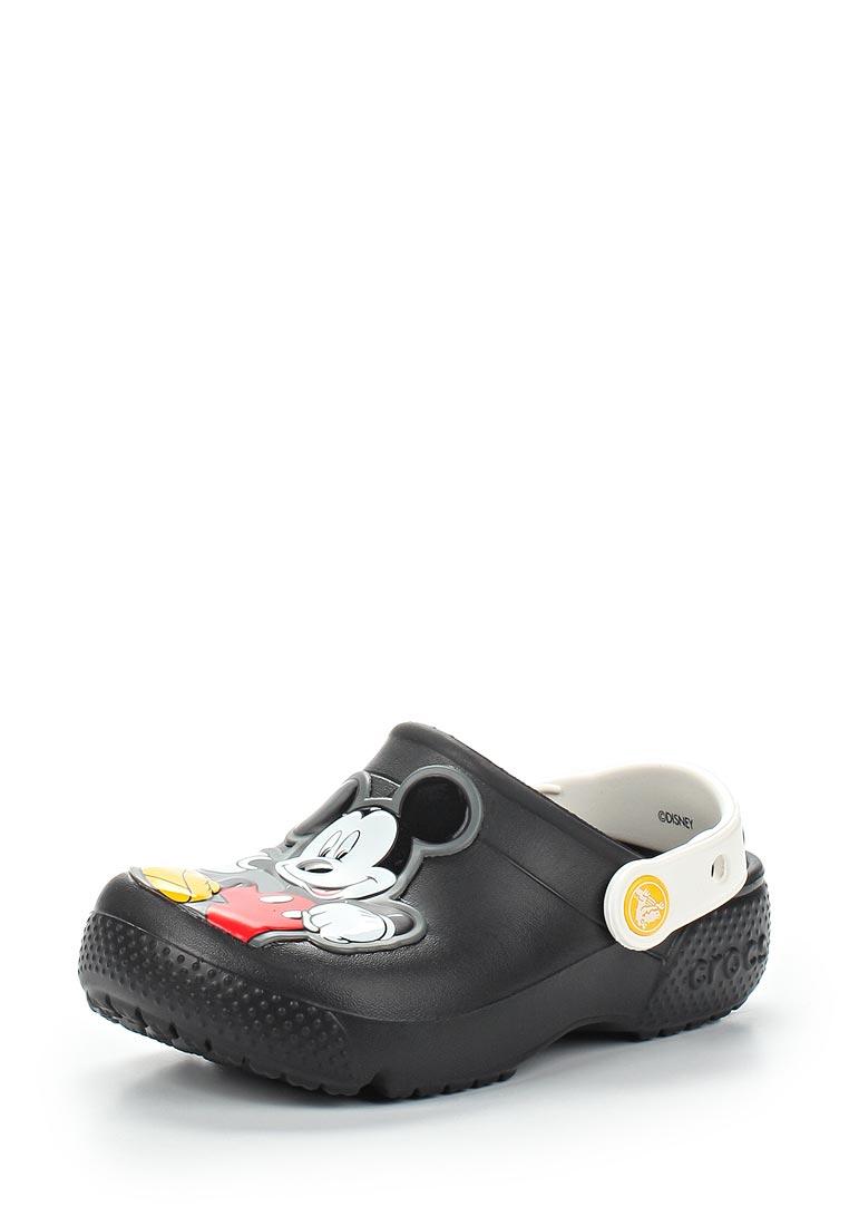 Резиновая обувь Crocs (Крокс) 205113-001