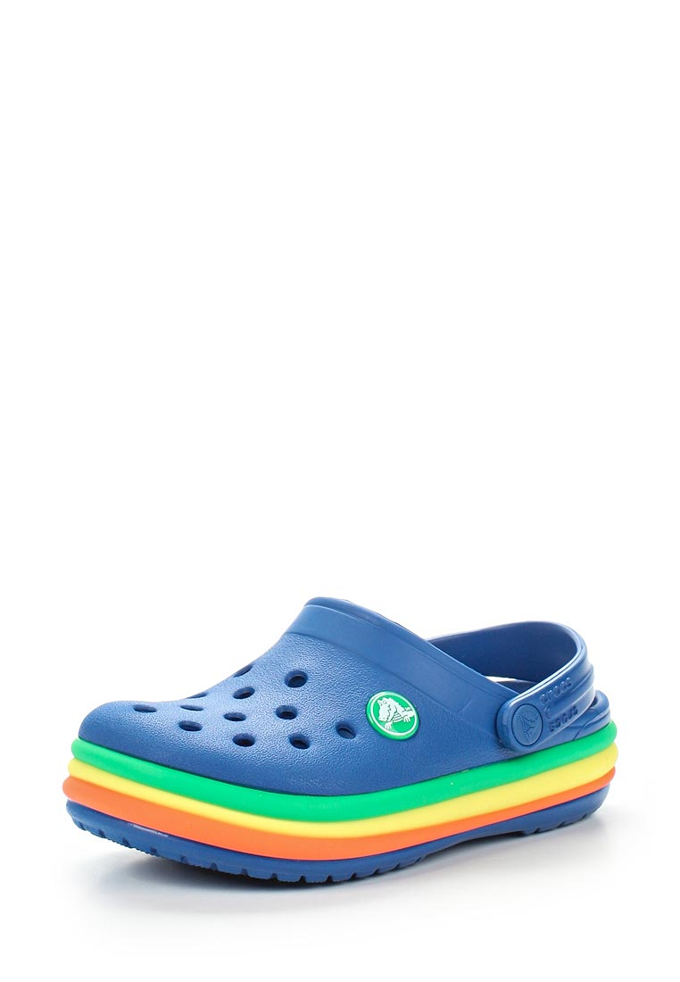 Резиновая обувь Crocs (Крокс) 205205-4GX