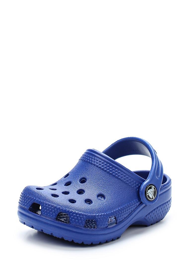 Резиновая обувь Crocs (Крокс) 11441-4O5