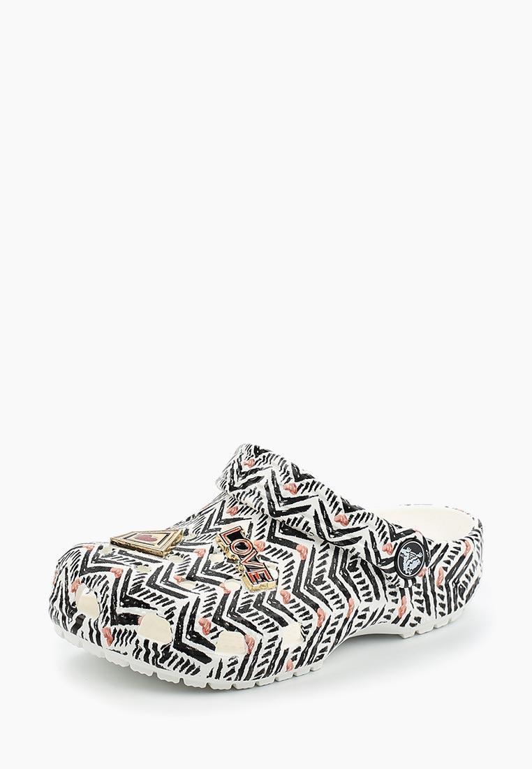 Резиновая обувь Crocs (Крокс) 205259-92X