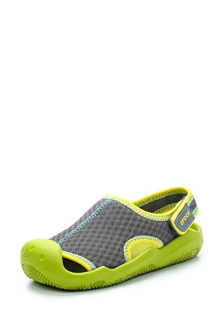 Резиновая обувь Crocs (Крокс) 204024-0A1