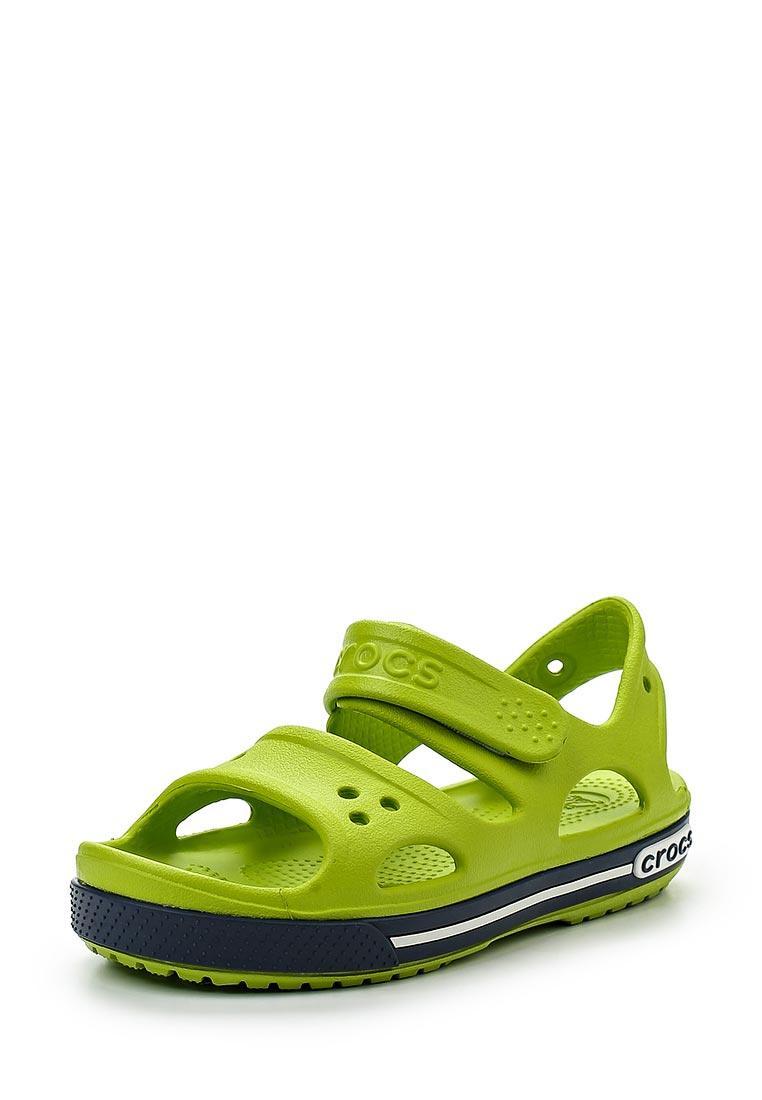 Сандалии для мальчиков Crocs (Крокс) 14854-334