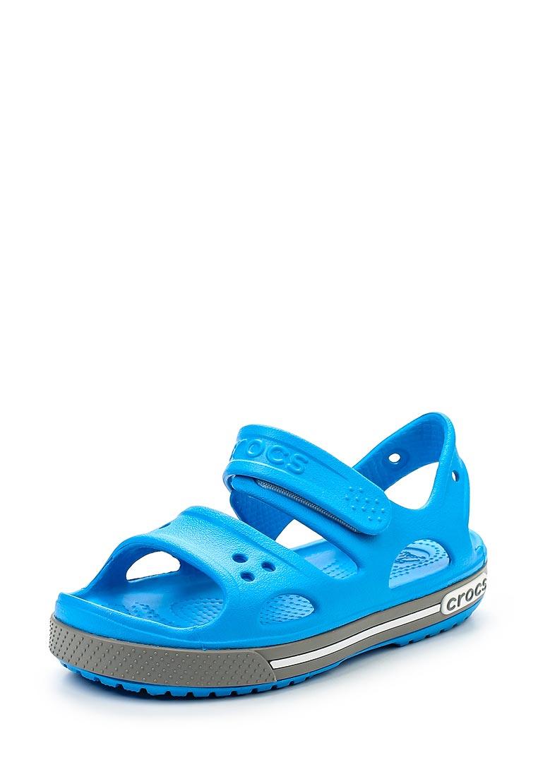 Сандалии для мальчиков Crocs (Крокс) 14854-4FM