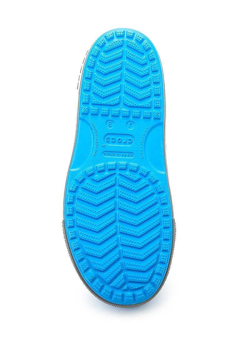 Сандалии для мальчиков Crocs (Крокс) 14854-4FM: изображение 3