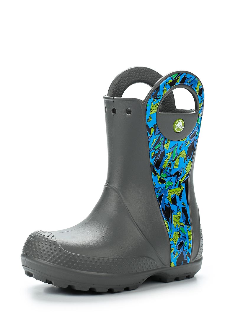 Резиновая обувь Crocs (Крокс) 204839-0DA
