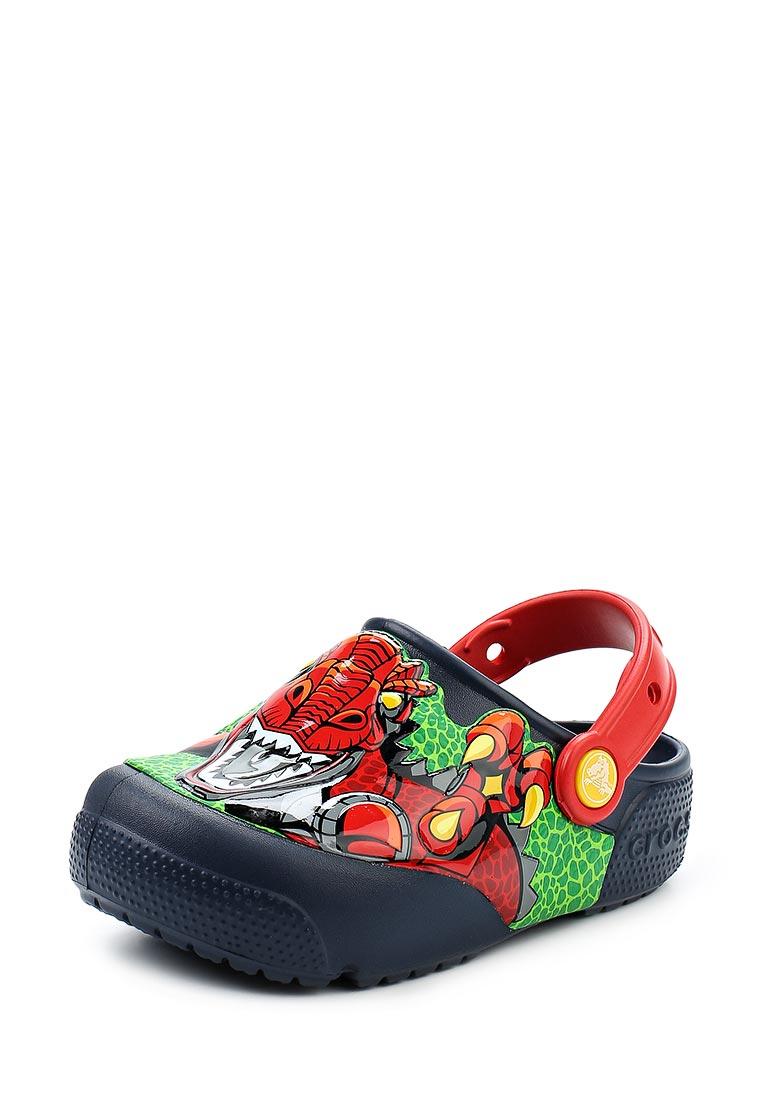 Резиновая обувь Crocs (Крокс) 204823-43J