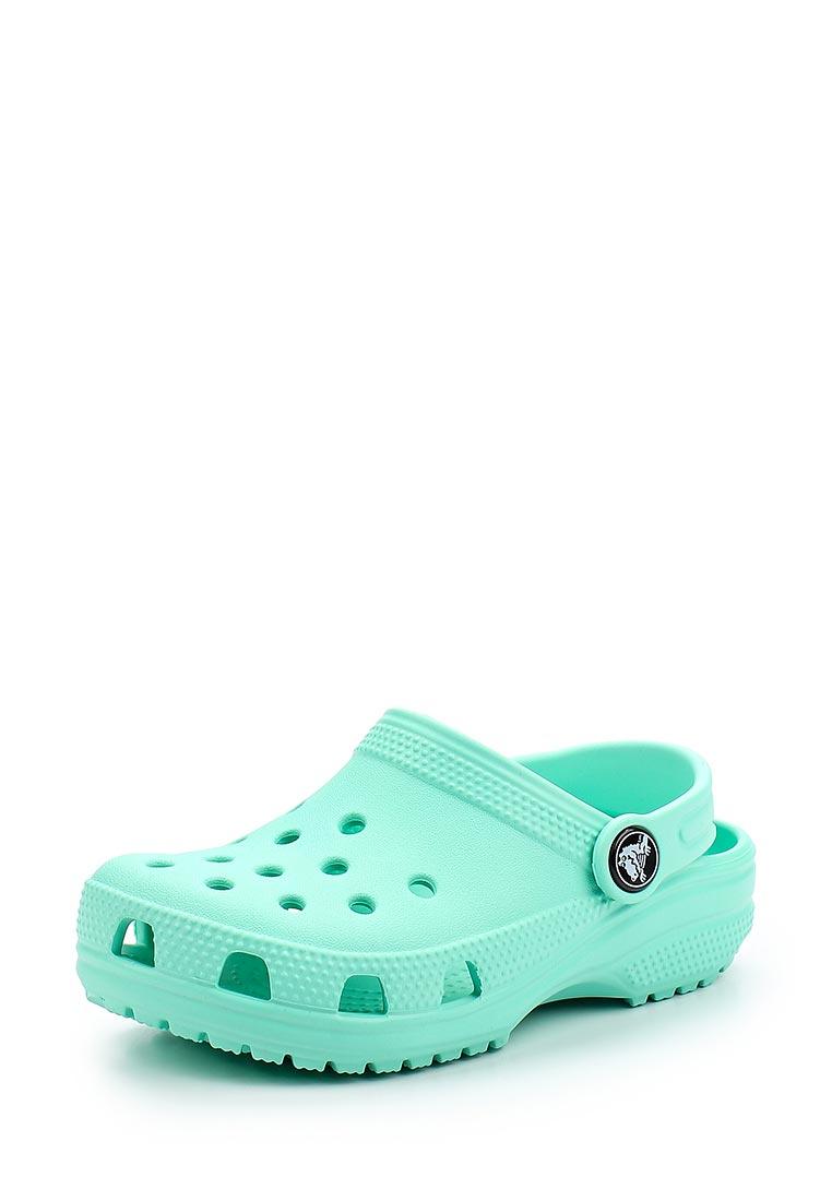Резиновая обувь Crocs (Крокс) 204536-3P7