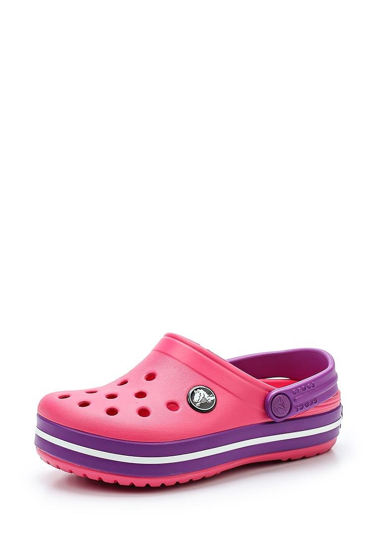 Резиновая обувь Crocs (Крокс) 204537-60O