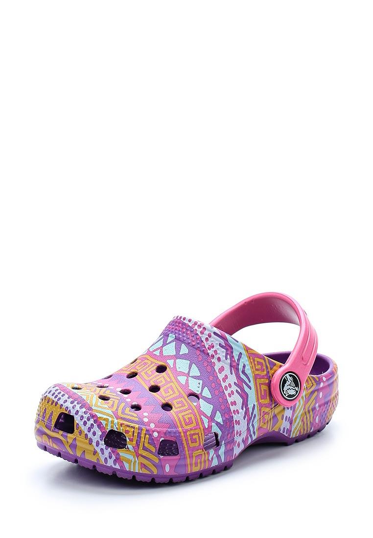Резиновая обувь Crocs (Крокс) 204816-57H