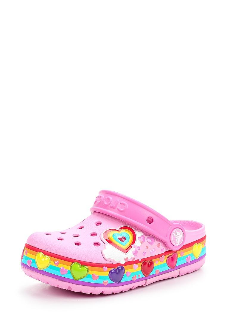 Резиновая обувь Crocs (Крокс) 204984-6I2