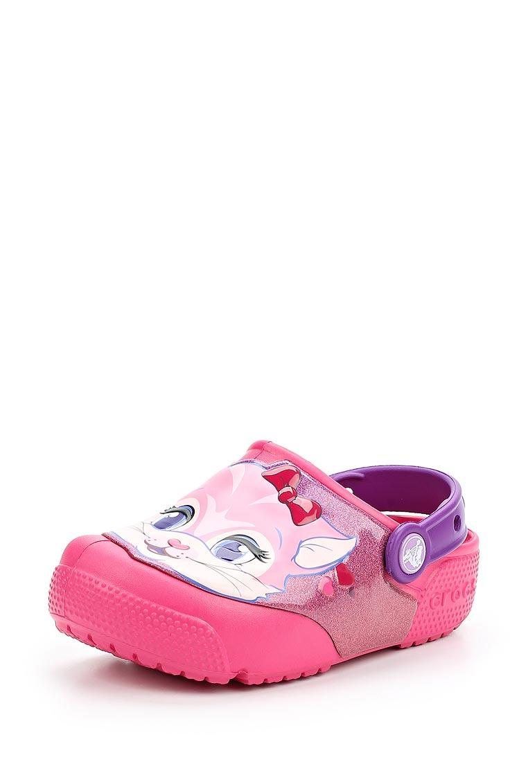 Резиновая обувь Crocs (Крокс) 205000-6NP