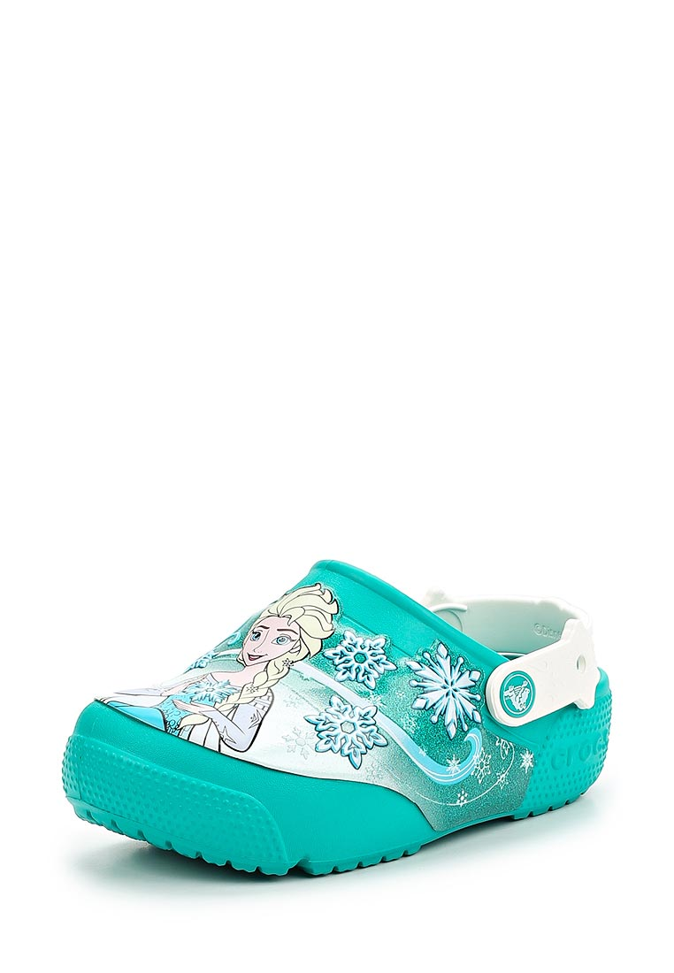 Резиновая обувь Crocs (Крокс) 205012-3N9