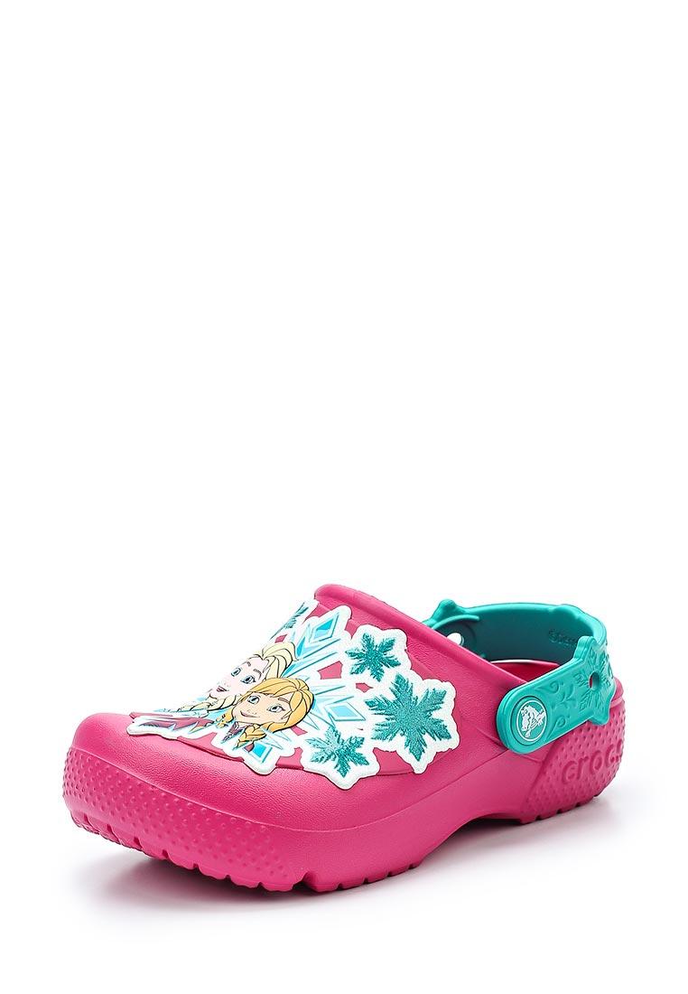 Резиновая обувь Crocs (Крокс) 205013-6X0