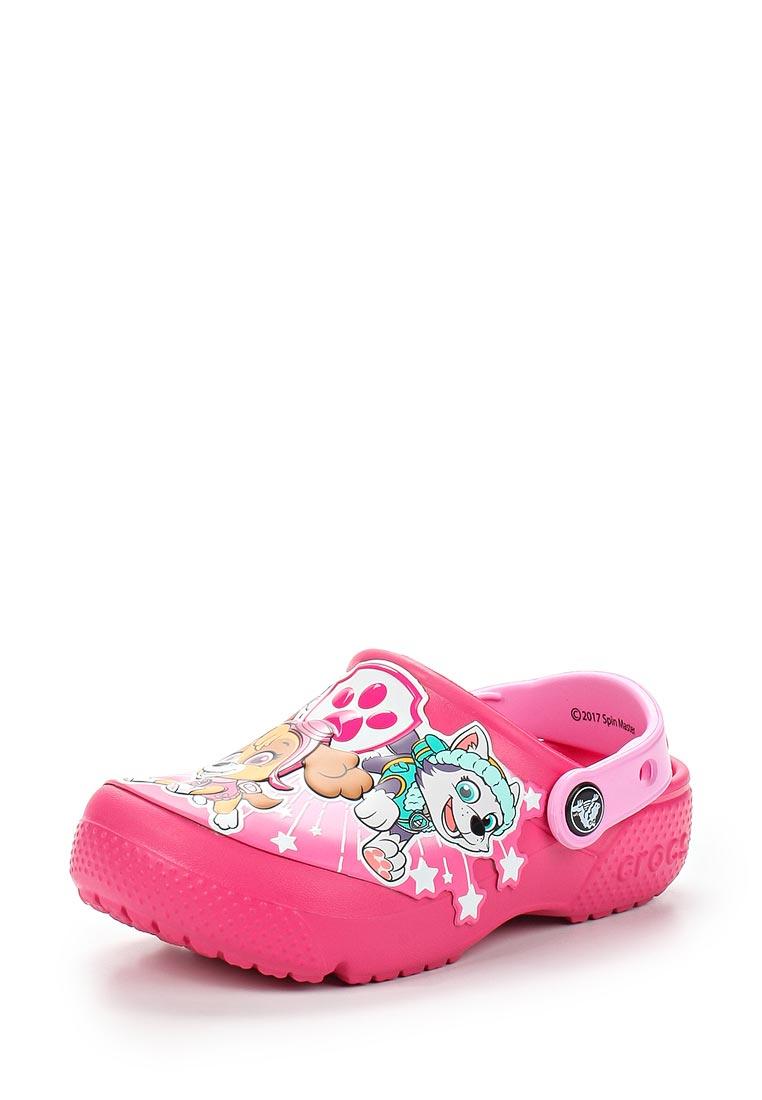 Резиновая обувь Crocs (Крокс) 205204-6JU