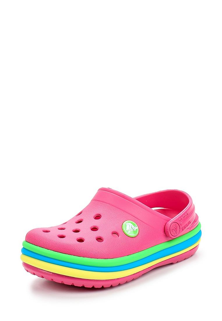 Резиновая обувь Crocs (Крокс) 205205-6NP
