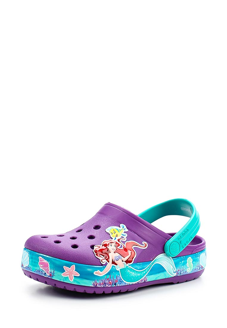 Резиновая обувь Crocs (Крокс) 205213-57H