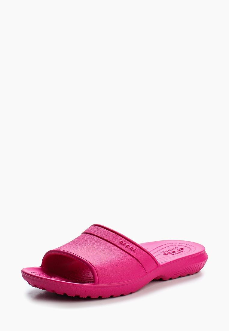 Сланцы Crocs (Крокс) 204981-6X0