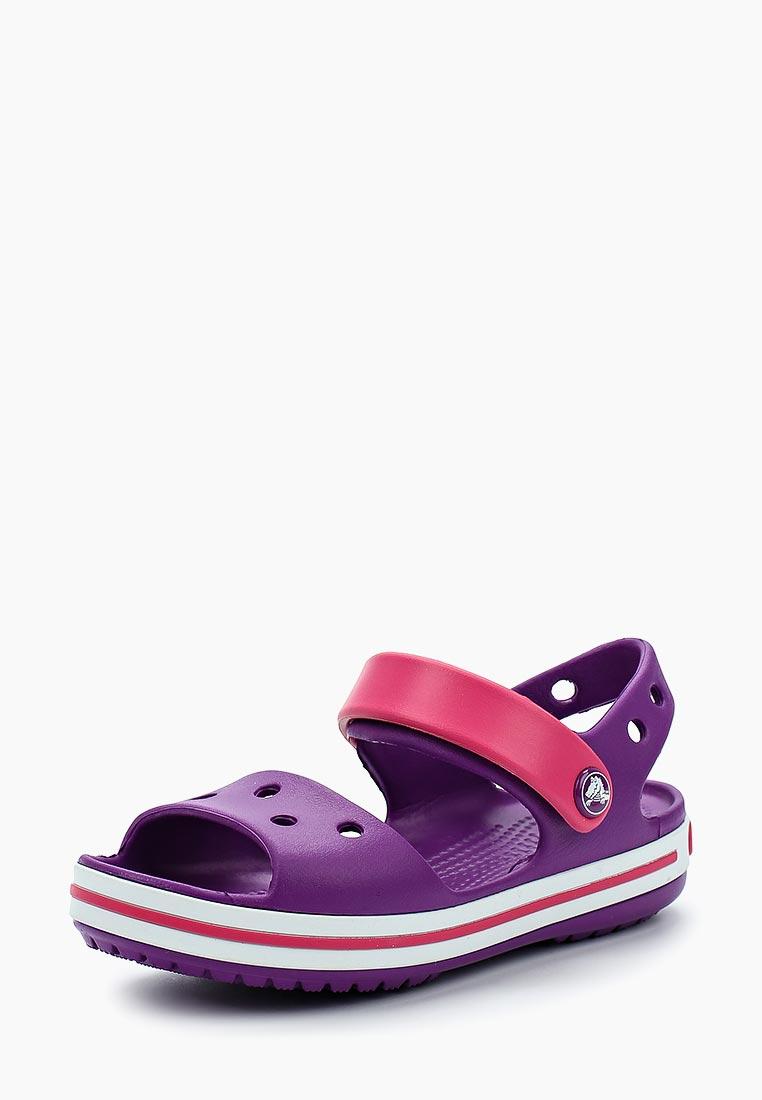 Резиновая обувь Crocs (Крокс) 12856-54O