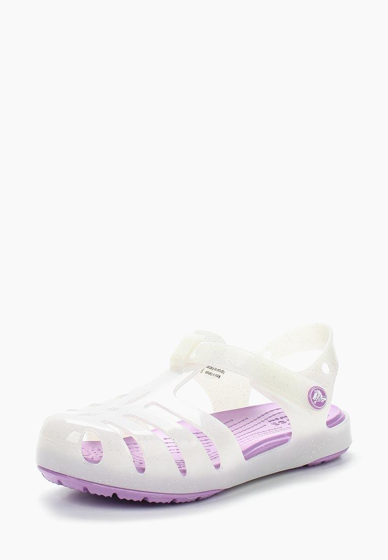 Сандалии Crocs (Крокс) 204035-100