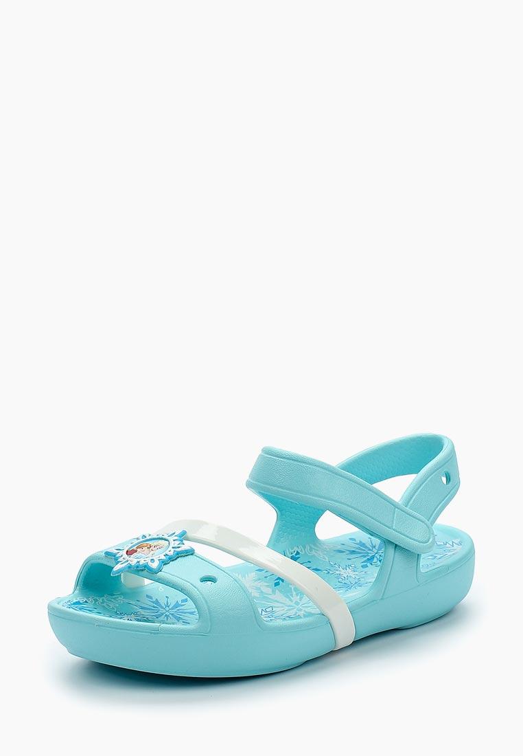 Резиновая обувь Crocs (Крокс) 205016-4O9