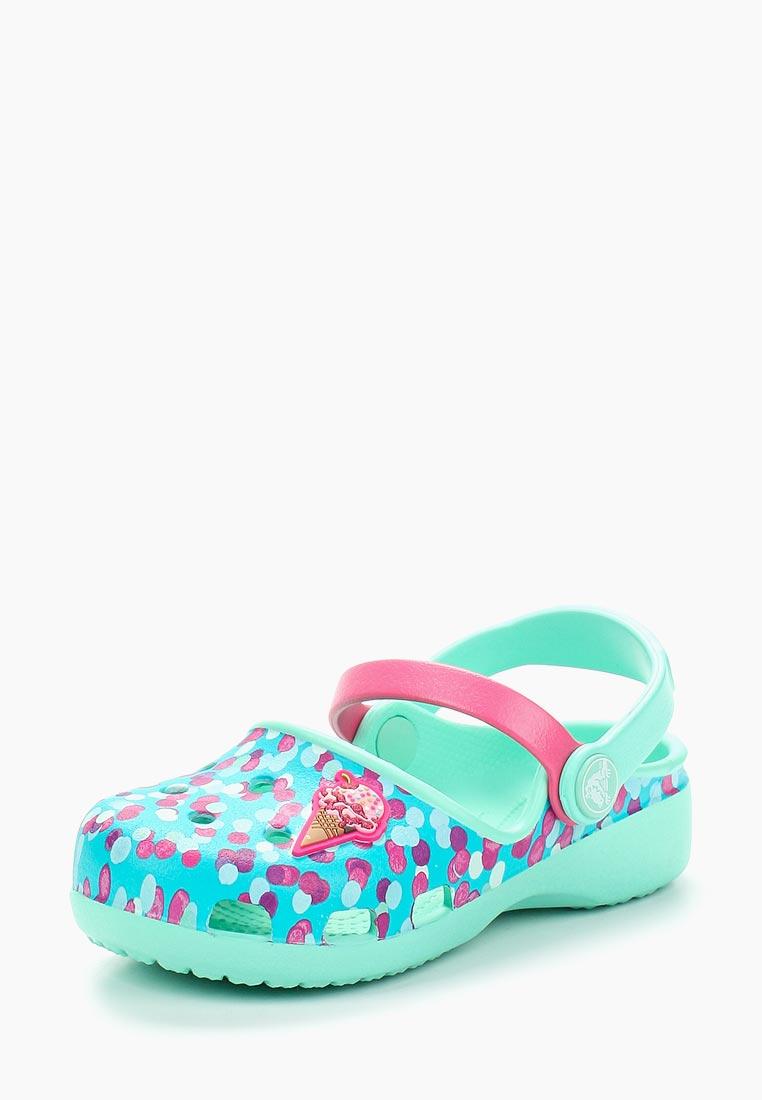 Сандалии Crocs (Крокс) 205042-371