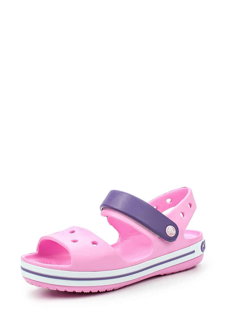 Сандалии Crocs (Крокс) 12856-6ML