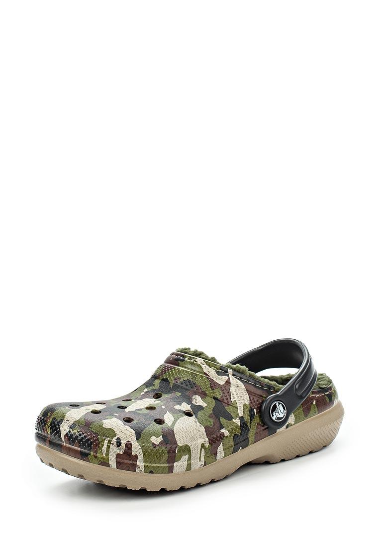 Резиновая обувь Crocs (Крокс) 203508-359