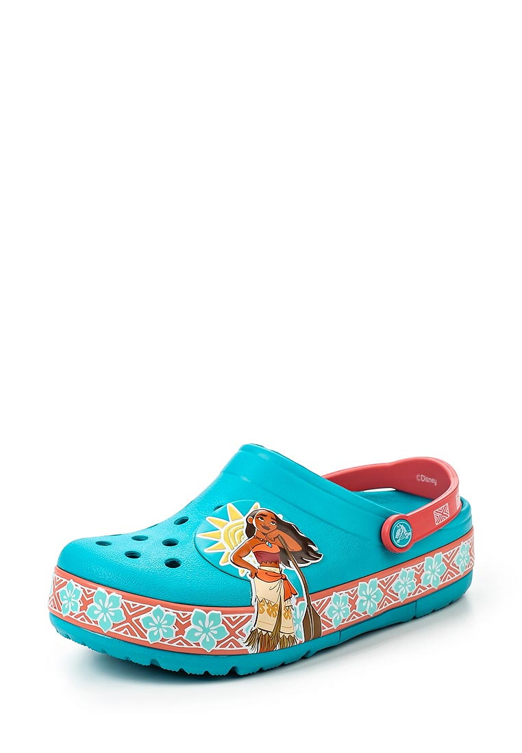 Резиновая обувь Crocs (Крокс) 203813-90H