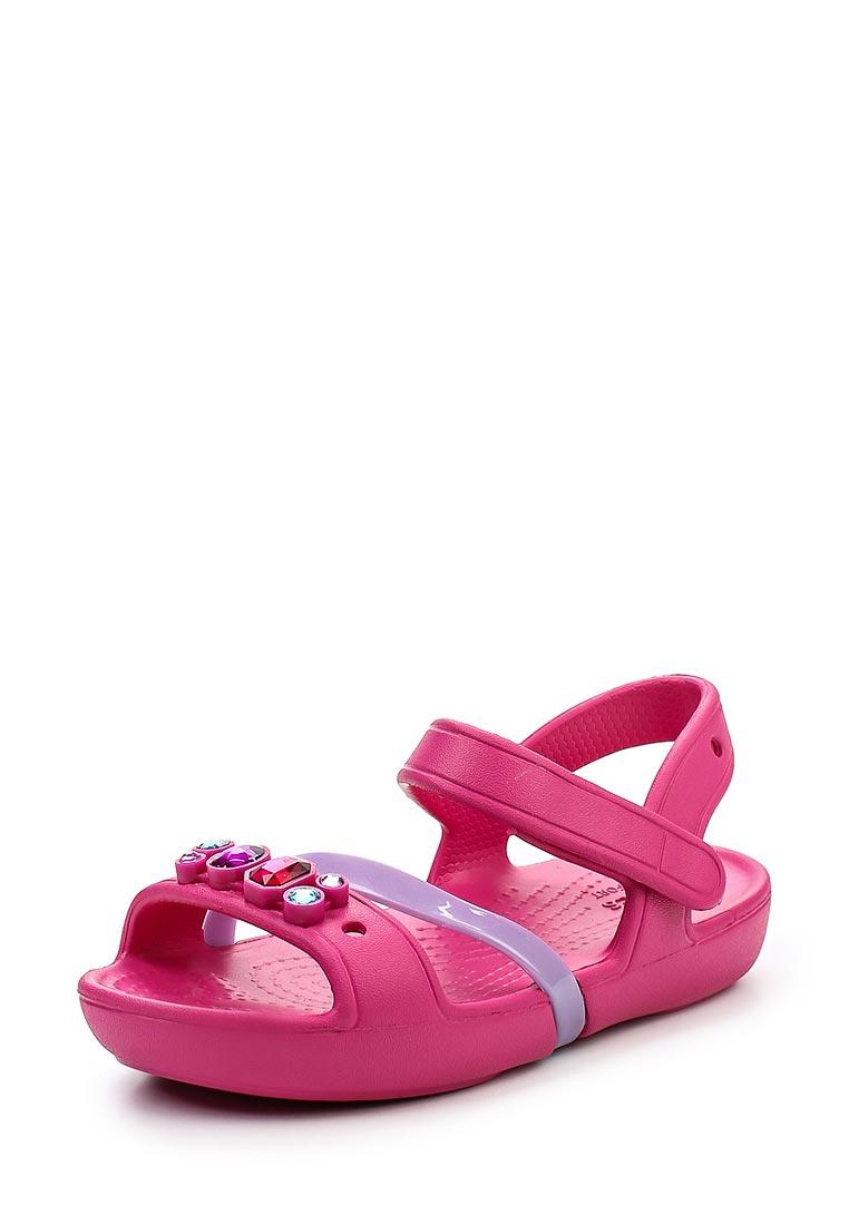 Сандалии Crocs (Крокс) 204030-6X0