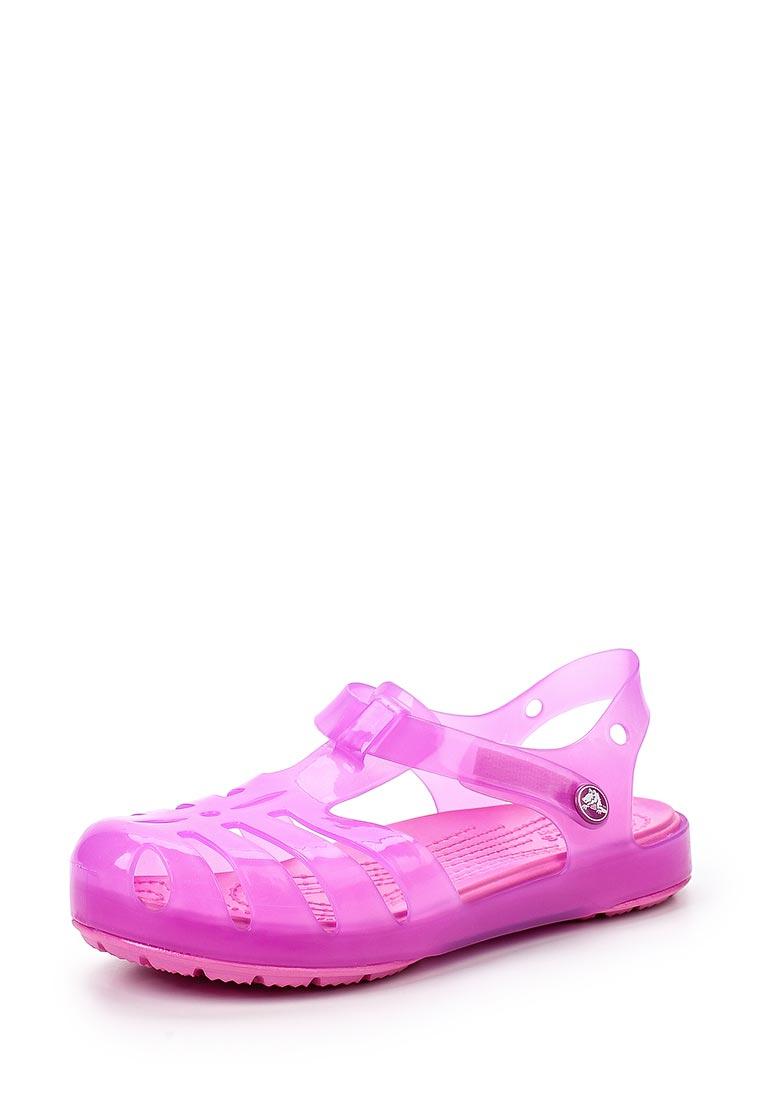 Сандалии Crocs (Крокс) 204035-5K8